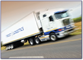 Frost Logistics Cool Trucks, refrigerated transporter, logistics, logistics solutions, South Africa Transport Vehicle 02